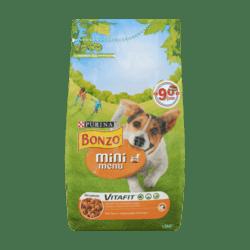 products bonzo vitafit mini menu met kip en toegevoegde groenten