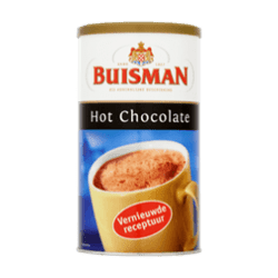 products buisman hot chocolate