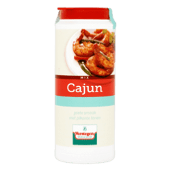 products cajun