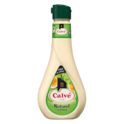 products calv dressing naturel 450ml