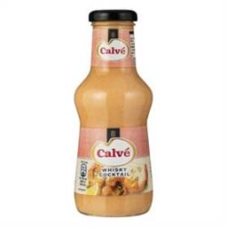 products calv whisky cocktail saus