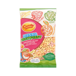 products candyman manna fruitfeest