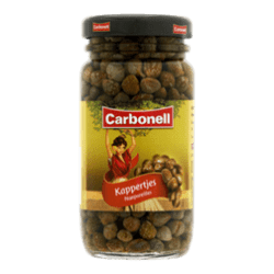 products carbonell kappertjes nonpareilles