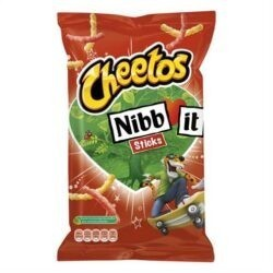 products cheetos nibb it sticks