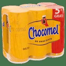 products chocomel 6 x 250ml