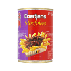 products coertjens stoofvlees