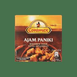 products conimex boemboe ajam paniki 1