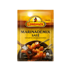 products conimex marinade sat  1