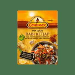 products conimex mix babi ketjap