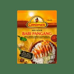 products conimex mix babi pangang