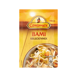 products conimex mix bami