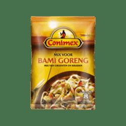 products conimex mix bami goreng