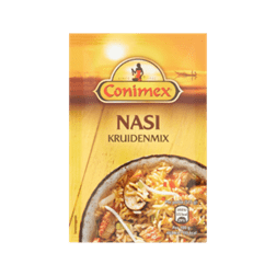 products conimex mix nasi 4 porties