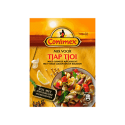 products conimex mix tjap tjoy