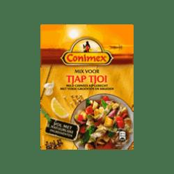 products conimex mix tjap tjoy