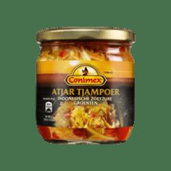 products conimex pot atjar tjampoer