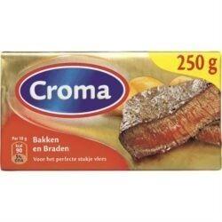 products croma bakken braden pakje