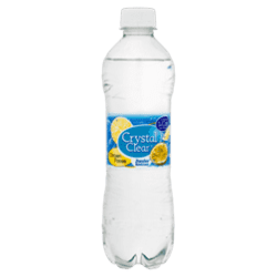 products crystal clear lemon passion bottle