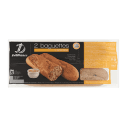 products d lifrance baguettes cr ales