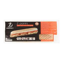 products d lifrance panini pre-grilled