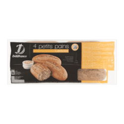 products d lifrance petits pains cr ales