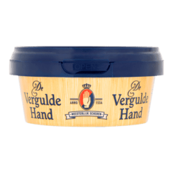 products de vergulde hand scheerzeep 1