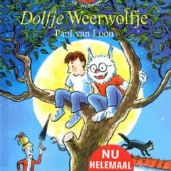 products dolfje weerwolfje