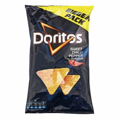 products doritos sweet chilli pepper