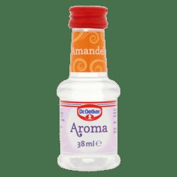 products dr. oetker amandel aroma