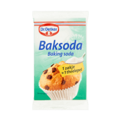 products dr. oetker baksoda