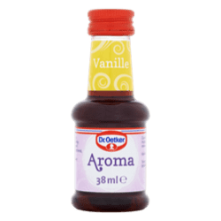 products dr. oetker vanille aroma