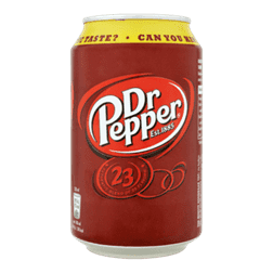 products dr pepper
