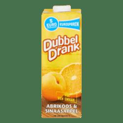 products dubbeldrank abrikoos sinaasappel