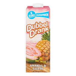 products double drink pineapple guava