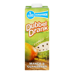 products double drink mango guanabana 1