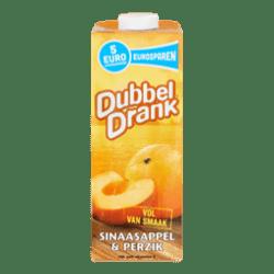 products dubbeldrank sinaasappel perzik
