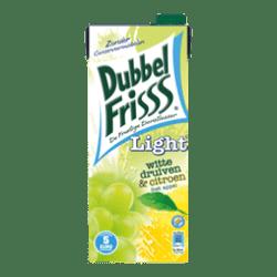 products dubbelfrisss light white grapes lemon 1