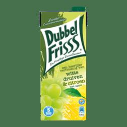 products dubbelfrisss white grapes lemon