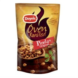 products duyvis oven roasted pinda s original
