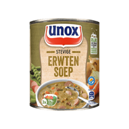products erwtensoep