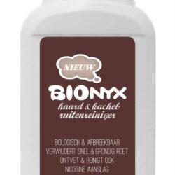 products etiket barcode bionyx 500ml fles haard kachel voor 1