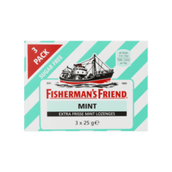 products fisherman s friend mint suikervrij