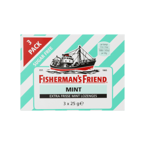 products fisherman s friend mint sugar free