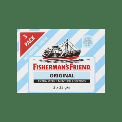 products fisherman s friend original