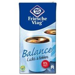 products friesche vlag balance voor de koffie
