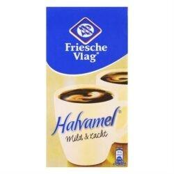 products friesche vlag halvamel