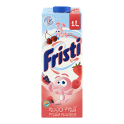 products fristi rood fruit 1l