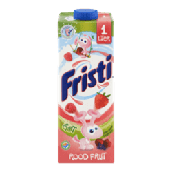 products fristi rood fruit gst 1l