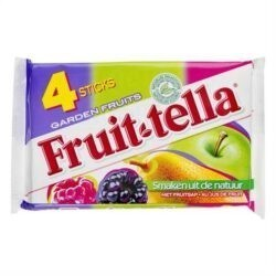 products fruittella garden fruits