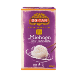 products go tan miehoen rice noodles